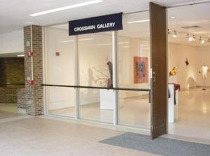 Crossman Gallery UW-Whitewater